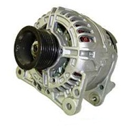 Alternador Golf   2001  90 Amperes  COD 028903028D Seminovo